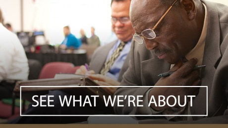 About United Church of God